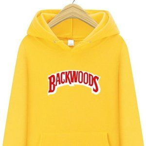 Backwoods New hoodie for adults and youth 420